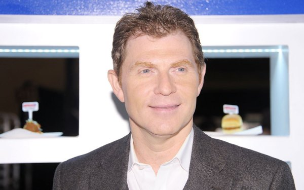 Bobby Flay Affair, Dating Giada De Laurentiis Rumors Not True!