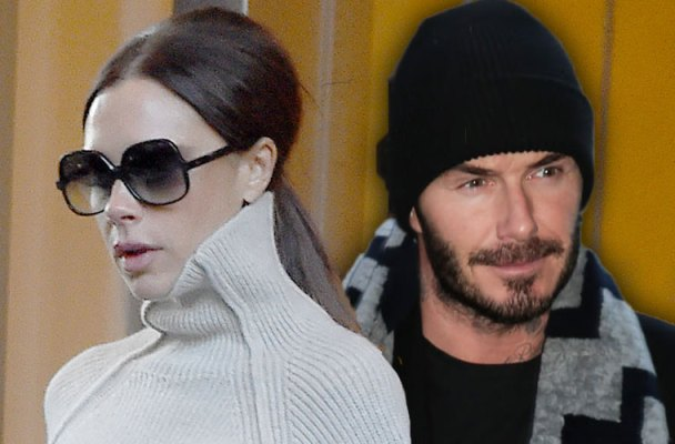 david beckham victoria beckham divorce rumors split vbl documents claims