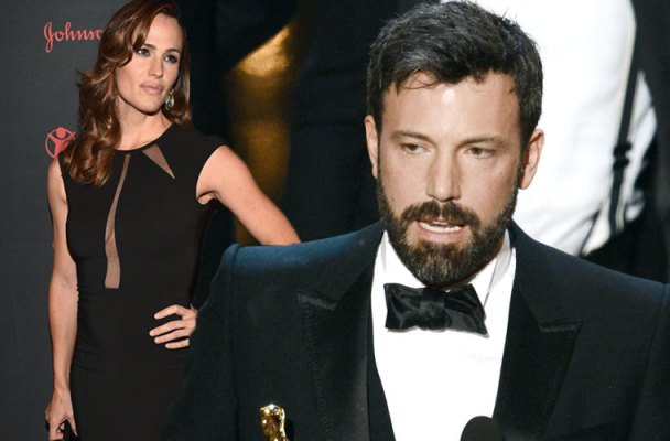 jennifer garner ben affleck divorce nasty kicks out