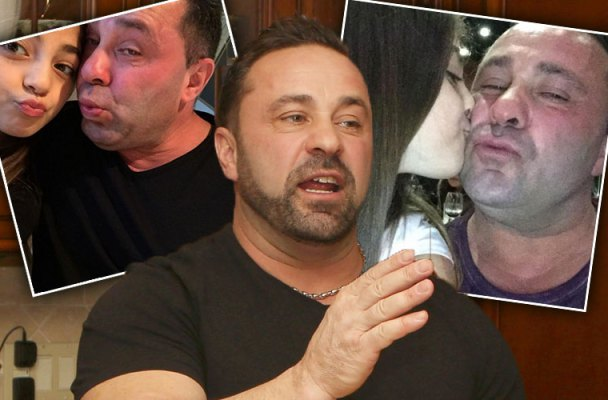 Joe Giudice Prison Sentence Final Days Kids