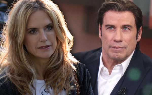 John Travolta Gay Scandal Masseuse Cheating Marriage Problems Divorce Rumors 8