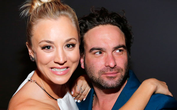 Kaley Cuoco Cosmo Interview Divorce Johnny Galecki Baby 7