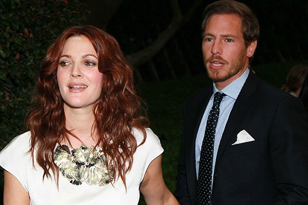 drew barrymore divorce will kopeman split