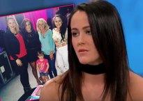 Jenelle Evans Reunion Teen Mom Babysitter Arrest 4