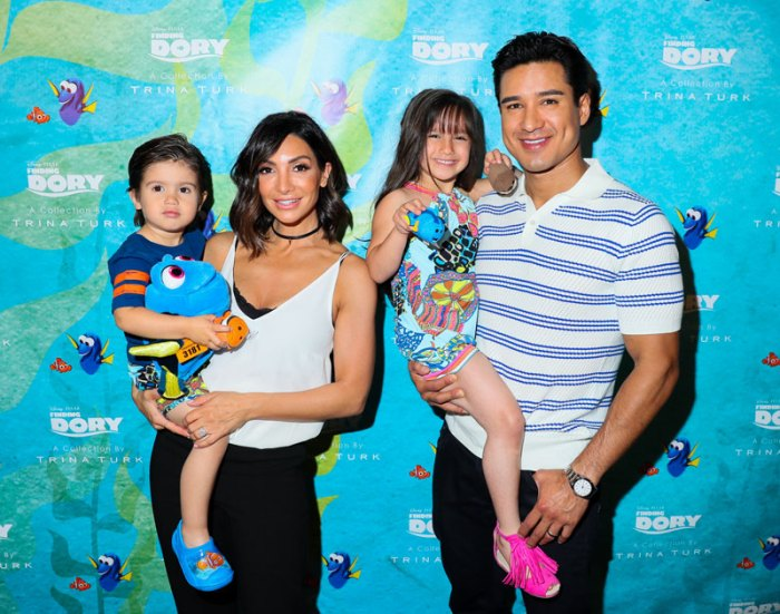 'Finding-Dory'-Collection-By-Trina-Turk-Event-0