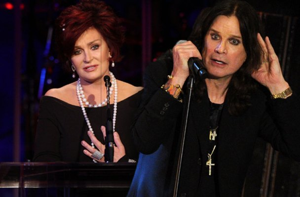 ozzy osbourne sharon osbourne divorce cheaing scandal