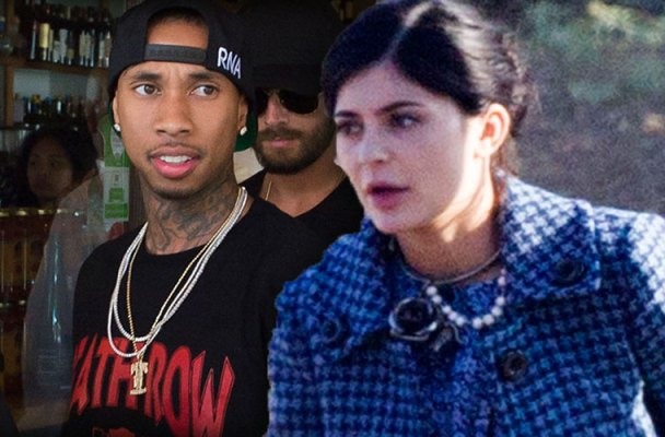 tyga kylie jenner split owes 2 million twitter