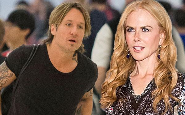 Keith Urban Sober Booze Drugs Relapse Nicole Kidman Fears 7