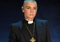 Sinead OConnor Missing Chicago Bicycle Ride Prince Death Drama 3