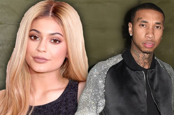 tyga kylie jenner split owes 2 million money payroll