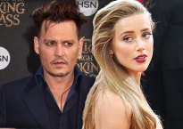 amber heard johnny depp spousal support