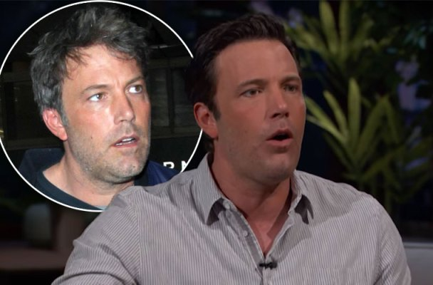 ben affleck drunk interview any given wednesday slurred speech deflategate