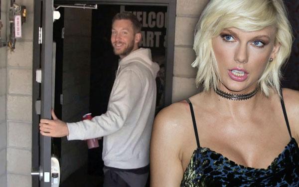 Calvin Harris Diss Taylor Swift Breakup Tom Hiddleston Dating Pics 2