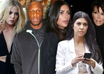 Khloe Kardashian Lamar Odom Divorce Secret Toxic Marriage Pics pp