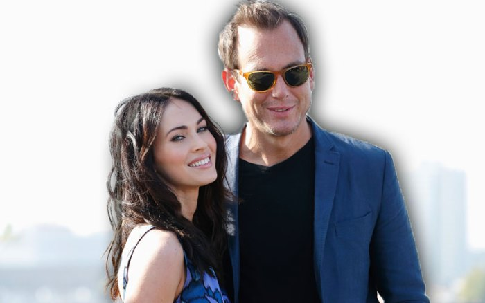 Will Arnett, 45, Splits With Girlfriend Arielle Vandenberg, 28 ...