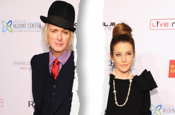 michael lockwood lisa marie presley divorce health crisis