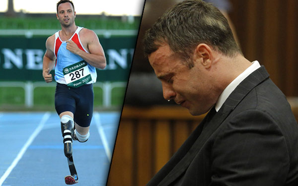 Oscar Pistorius Murder Trial Wife Reeva Steenkamp Death Secrets Background Pics 15
