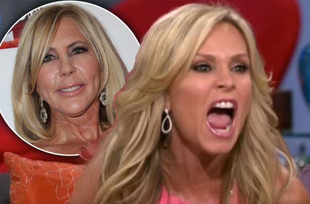 tamra judge slams vicki gunvalson brooks ayers relationship rhoc season 11 not friends
