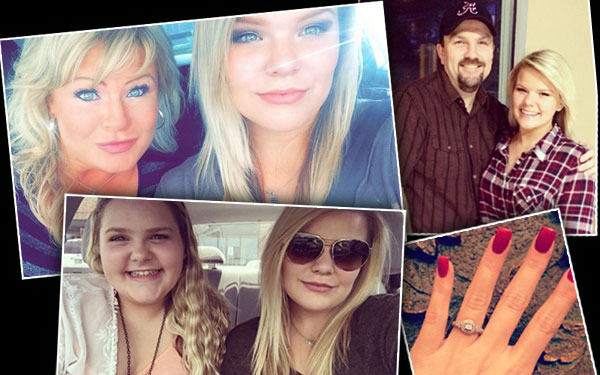 Texas Mom Killed Daughters Christy Sheats Dad Final Pics 1