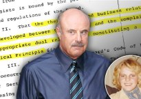 dr phil mcgraw sexual molestation claims former patient