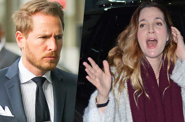 Drew Barrymore Divorce Filed Custody Battle Kids Will Kopelman Pics 1