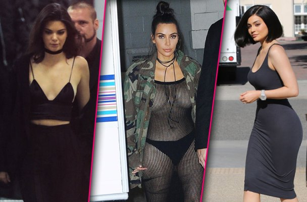 kim-kardashian-nude-latex-bra-underwear-fishnet-dress-04