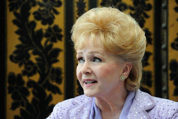 Debbie Reynolds MemorabiliaCollection