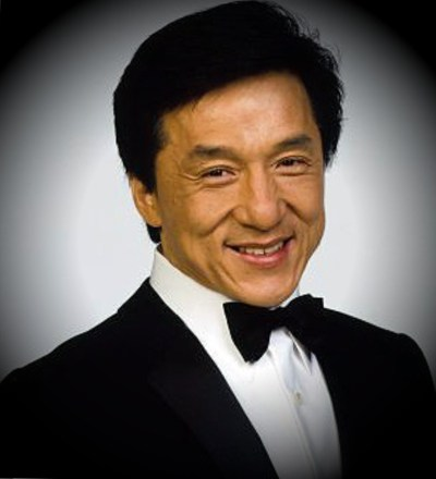 Celebrity Jackie Chan - Weight, Height and Age