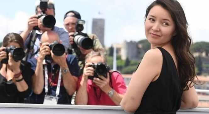Премьера законченной версии фильма «Айка» прошла на Almaty film festival