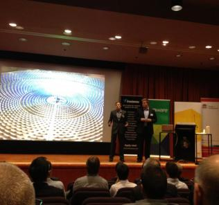 UNSW Pitch Competition