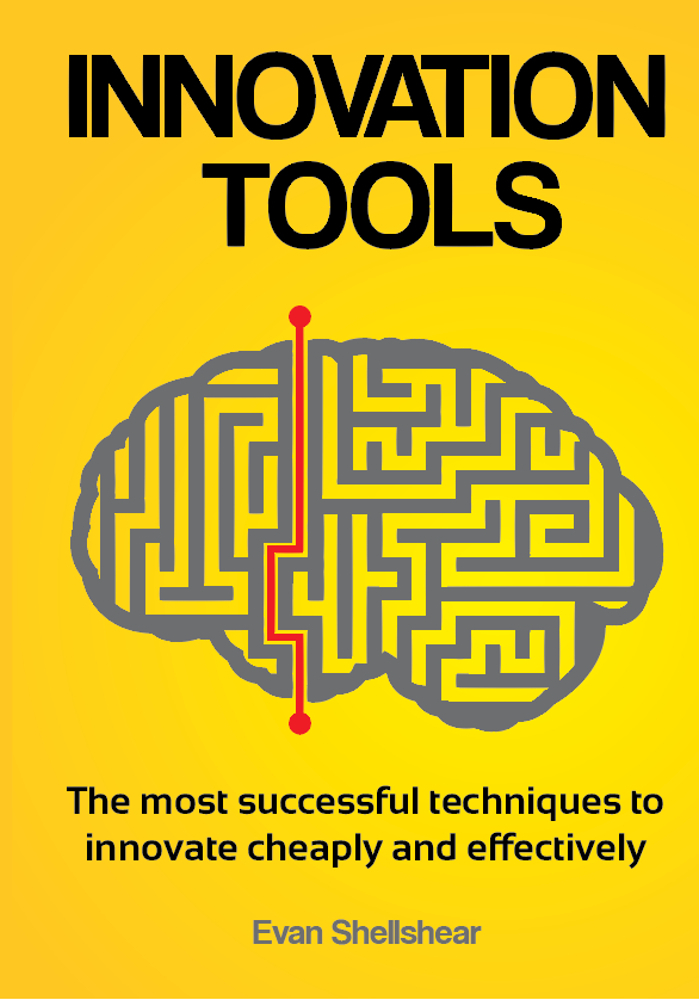 Innovation Tools Cover
