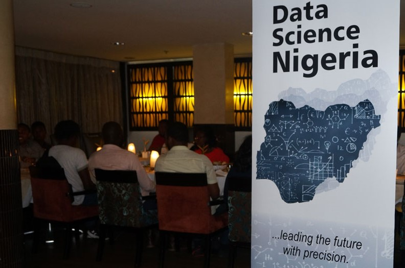 4 Key things to expect from the Big data Industry meet-up by Data Science Nigeria, holding today.