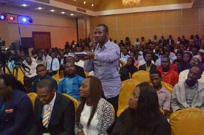 Data Science Nigeria boot camp
