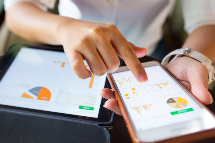 Top 5 ways your Business can use technology to gain competitive advantage.