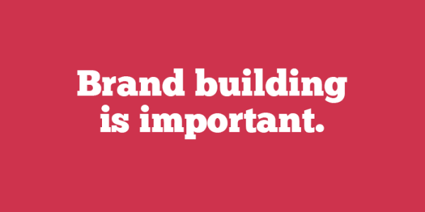 Build Your Brand in No Time