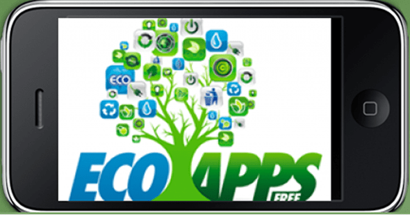 EcoAppsFree - Startup Featured on StartUpLift