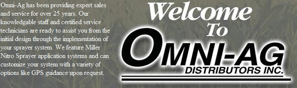 Omni-ag - StartUp Featured on StartUpLift