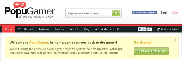PopuGamer-Startup Featured on StartUpLift