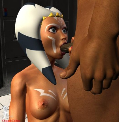 star wars sex comics