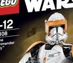 Alle Bilder der LEGO Star Wars Buildable Figures 2015