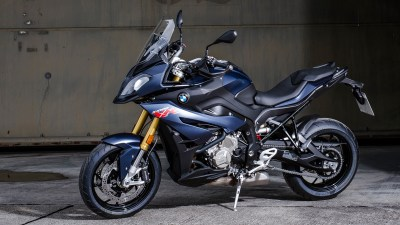 BMW S 1000 XR 2017 - Price, Mileage, Reviews, Specification, Gallery - Overdrive