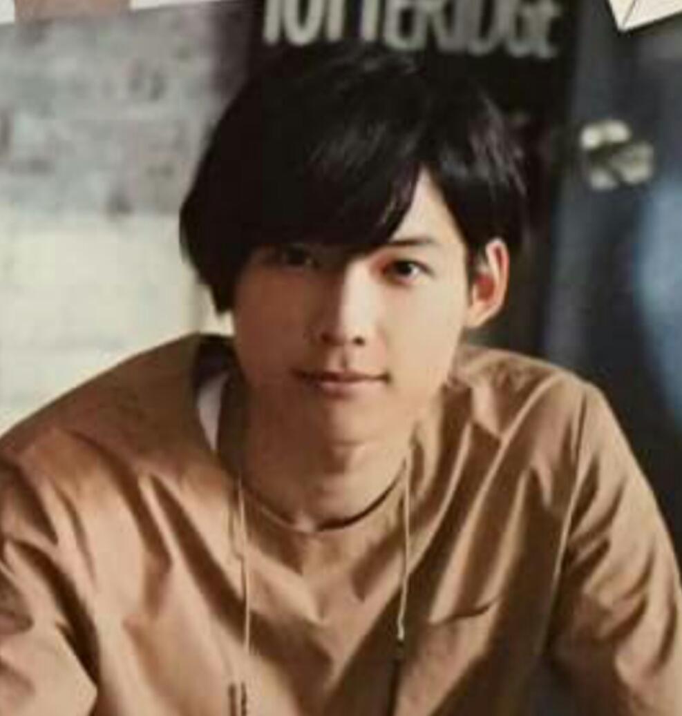 松村北斗の画像 p1_30