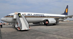 Jet Airways: Some Stories don't end as Visualized