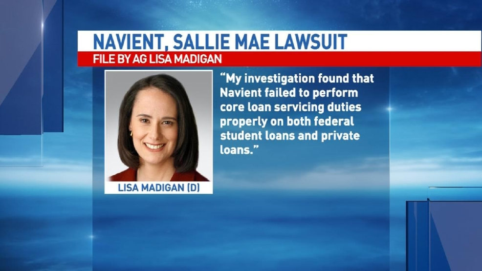 Attorney General Files Lawsuit Against Sallie Mae, Student Loan Program | WRSP