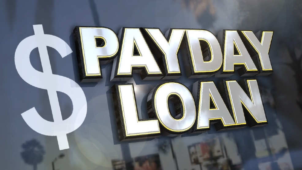 Springfield pastor fed up with payday lenders | WRGT