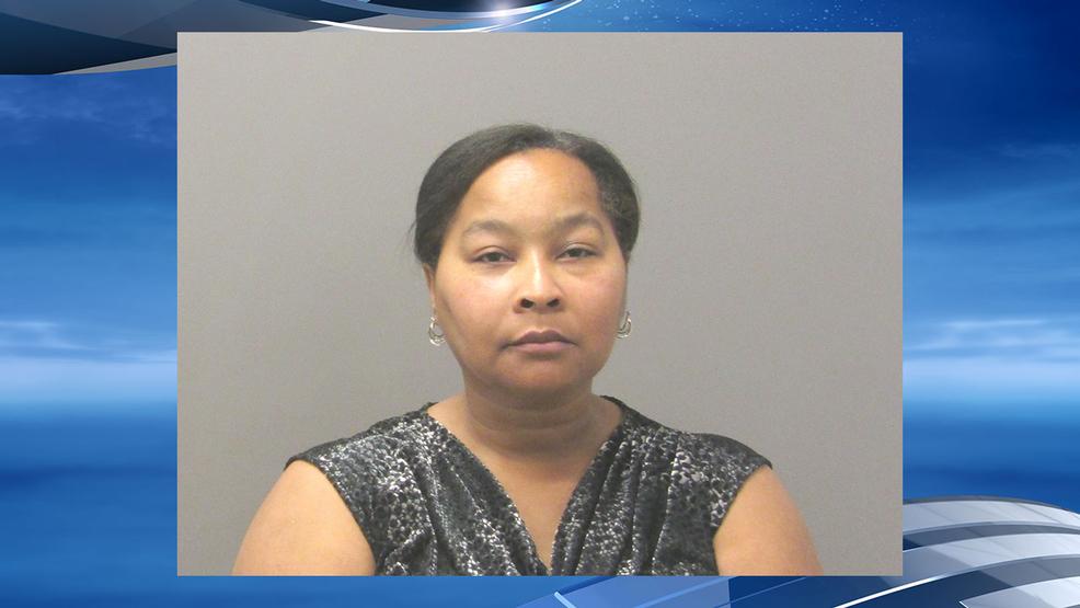 McClellan High School principal arrested for domestic battery | KATV
