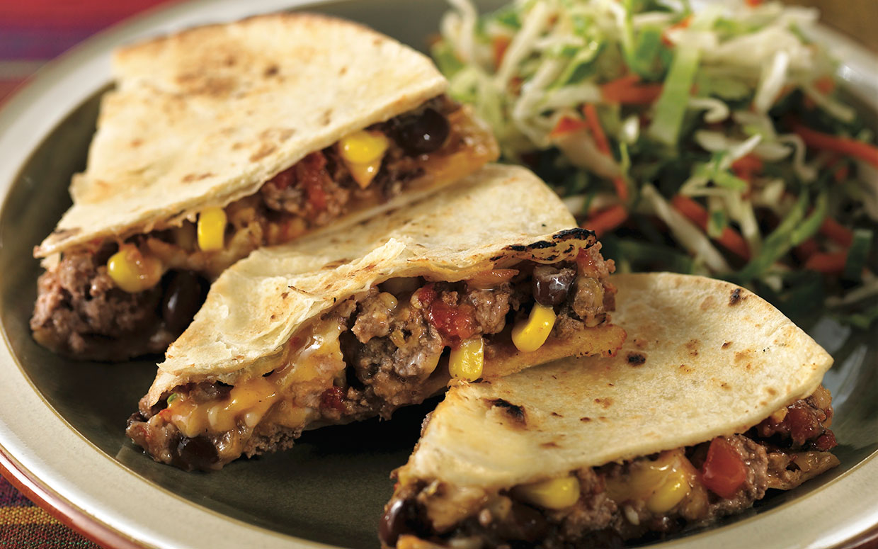 Eye Corn Quesadillas Steak Quesadilla Recipe Food Network Steak Quesadilla Recipe Uk Easy Baked Beef Bean nice food Steak Quesadilla Recipe