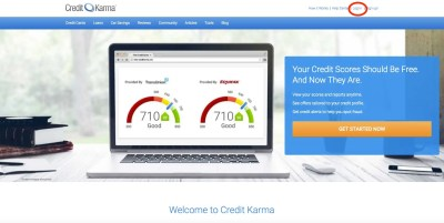 How to use Credit Karma, the popular site that gives you real credit scores for free and shows ...