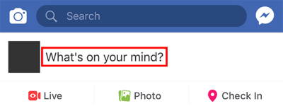 Facebook: Here's How to Add a Life Event to a News Feed ...