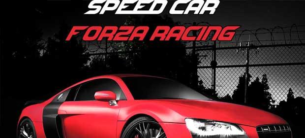Speed Car Forza Racing 3D